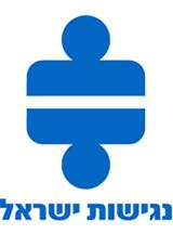לוגו נגישות